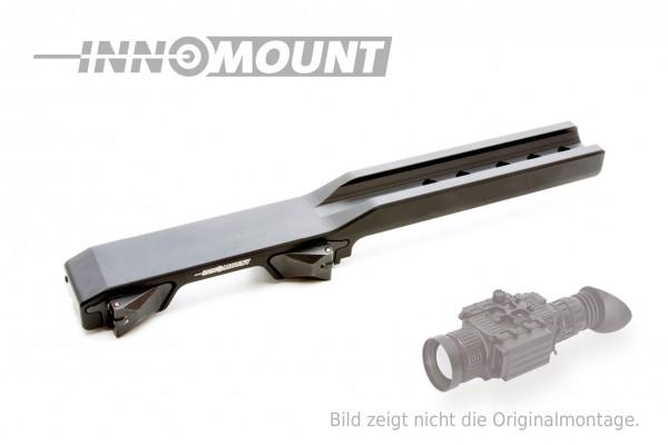 INNOMOUNT Schnellspannmontage CZ 550/557 für TVT Archer