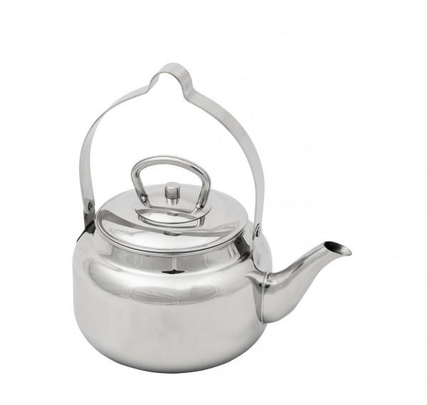 Anar Lagerfeuer-Teekanne 1,0L