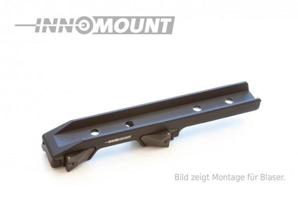 INNOMOUNT Schnellspannmontage SAUER404/SAUER303/f. PULSAR TRAIL 2 / DIGISIGHT Ultra N455