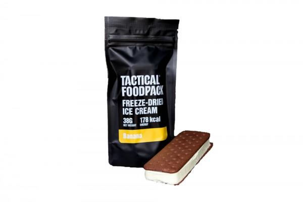 Tactical Foodpack Outdoor Nahrung Eiscreme Banane
