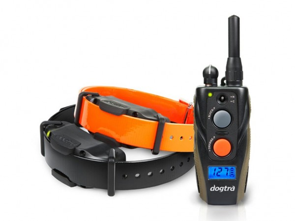 Dogtra Ferntrainer ARC1202S (2 Hunde)