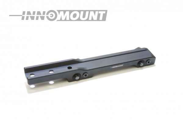 INNOMOUNT Schnellspannmontage CZ 550/557 für PULSAR - DIGISIGHT / TRAIL / APEX