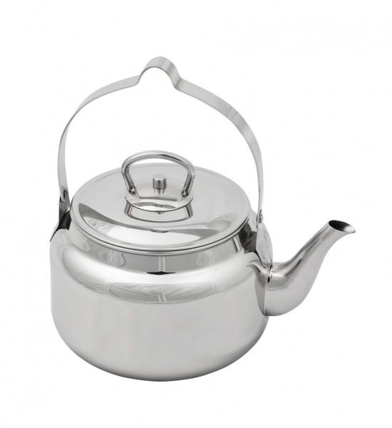 Anar Lagerfeuer-Teekanne 2,0L