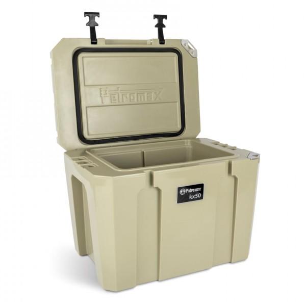 PETROMAX Passiv-Kühlbox 50 Liter