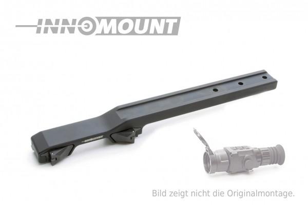 INNOMOUNT Schnellspannmontage CZ550/557 f. Inf iRay SAIM SCP19/SCL35/SCT35/Liemke Sperber25/35