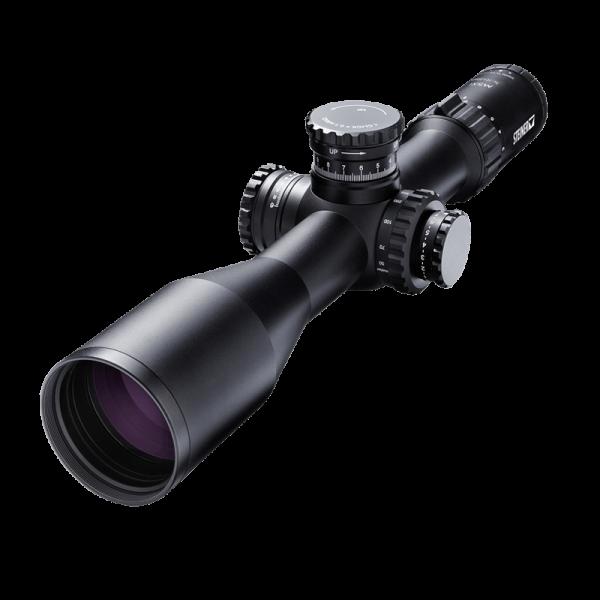 Steiner M5XI 3-15x50 schwarz