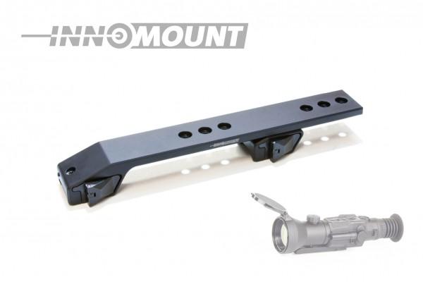 INNOMOUNT Schnellspannmontage CZ 550/557 für DEDAL Hunter