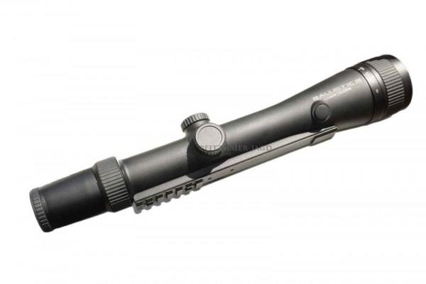 Burris Eliminator Ballistic Laserscope 4-16x50