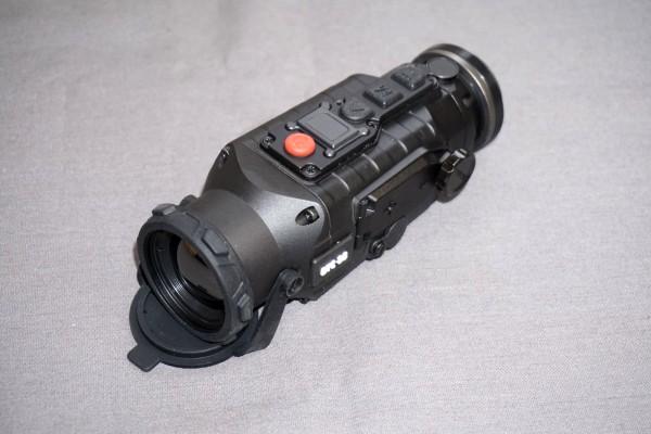Burris Wärmebild-Vorsatzgerät CLIP-ON BTC35