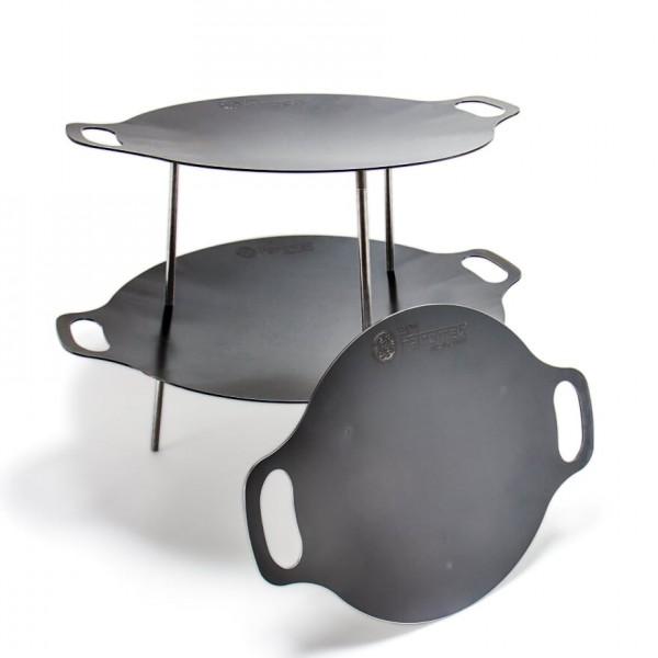 PETROMAX Grill- und Feuerschale fs38