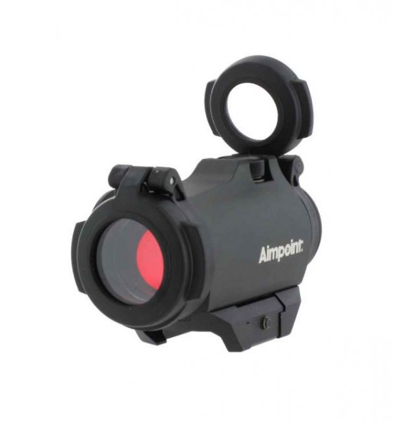 Aimpoint Micro H-2 mit Picatinny/Weaver Montage