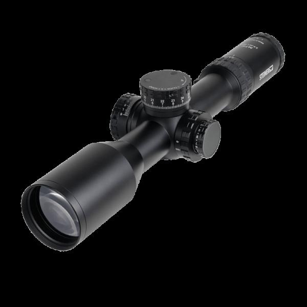 Steiner M7XI 2,9-20x50