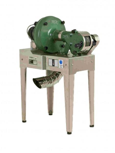 Senesi Quick 11 Trockenrupfmaschine