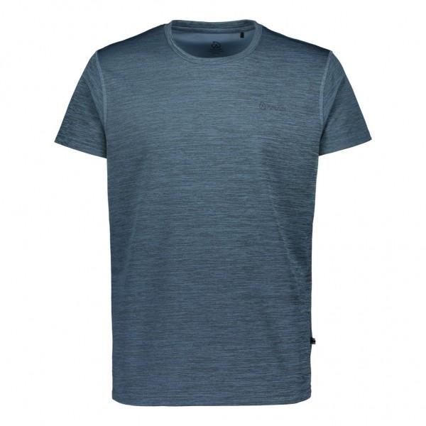 Anar Herren T-Shirt Dahkki blau