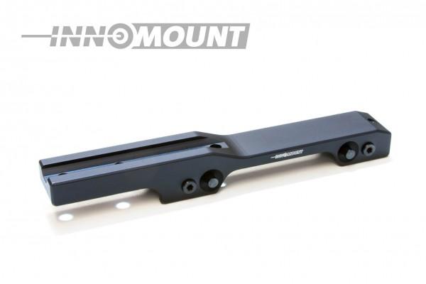 INNOMOUNT Schnellspannmontage einteilig PICATINNY / MERKEL HELIX für GSCI Wolfhound / ACOG Rail