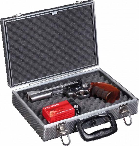 Eisele Kurzwaffenkoffer Pistol S