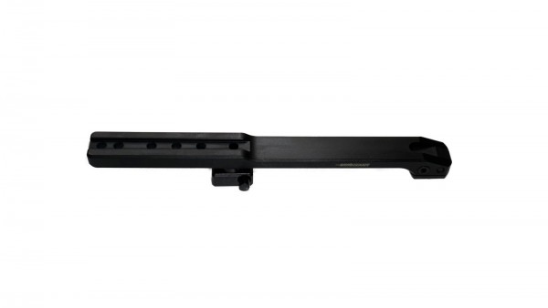 INNOMOUNT Brückenschwenkmontage ZASTAVA Mini-Mauser / Hebel 15mm Prisma/ PARD 008 / SA-Series
