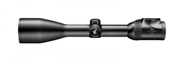 Swarovski Z6i II. 2,5-15x56 P L