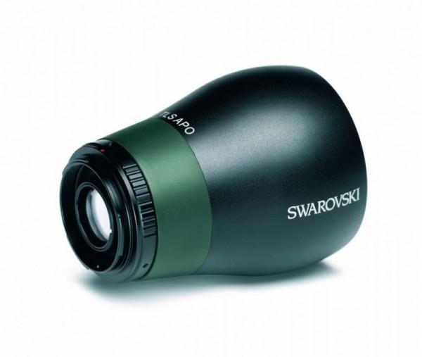 Swarovski Digiscoping Adapter TLS APO für ATX/STX Okularmodule