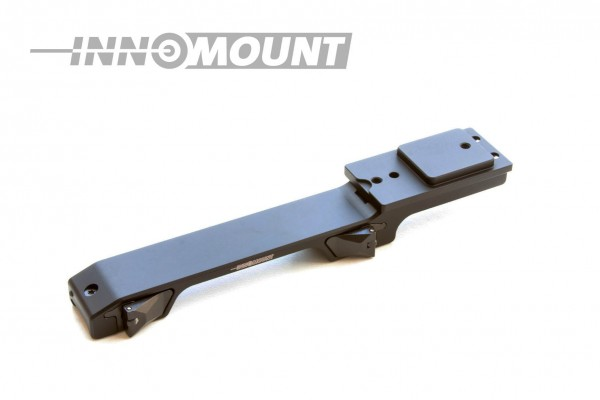 INNOMOUNT Schnellspannmontage CZ 550/557 für GUIDE TS450