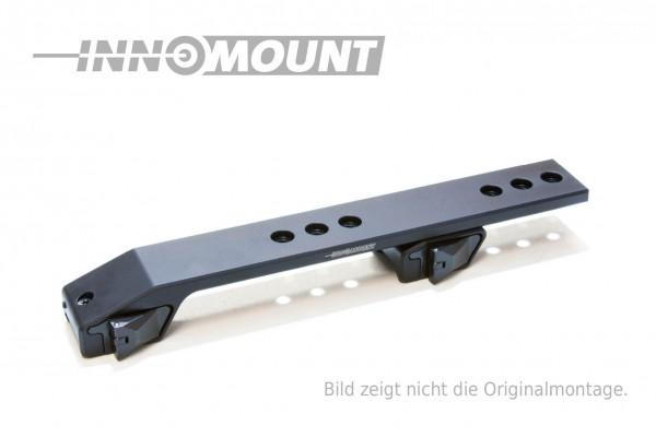 INNOMOUNT Schnellspannmontage einteilig TIKKA T3 für DEDAL Hunter