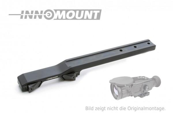 INNOMOUNT Schnellspannmontage SAUER 404/SAUER 303/f. Inf iRayXSight/Liemke Sperber50/64/Lahoux Scope