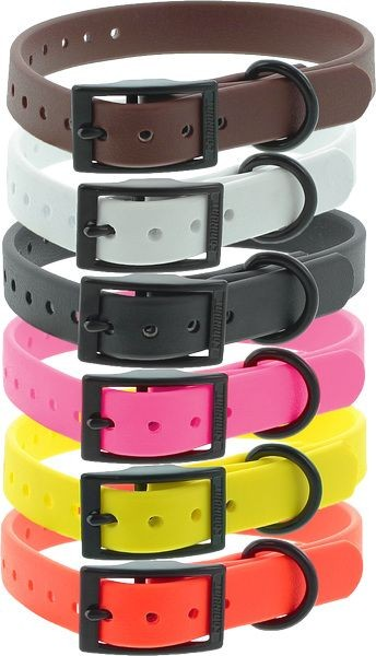 Canihunt Halsband CTECH