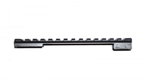 INNOMOUNT PICATINNY Montageschiene (Stahl) für TIKKA T3 / T3x / 20 MOA Vorneigung