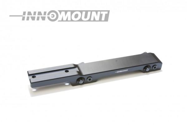 INNOMOUNT Schnellspannmontage CZ 550/557 für ATN X-Sight I+II / Mars / Thor