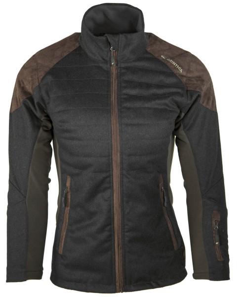 Carinthia G-Loft TLLG Damen Jacke grau