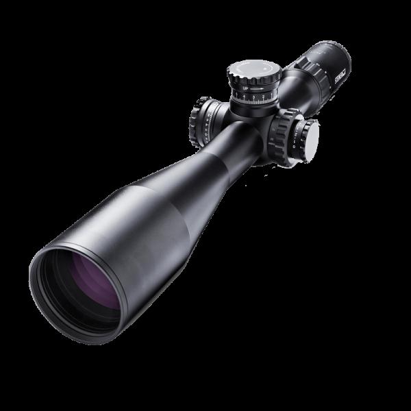 Steiner M5XI 5-25x56 schwarz