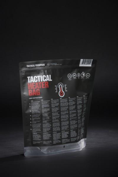 Tactical Foodpack Tactical Heater Bag mit einem Heater Element