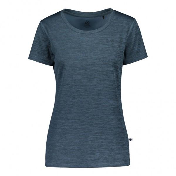 Anar Damen T-Shirt Dahkki blau