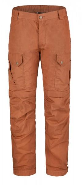 Anar Herren Outdoor-Hose Eco Light orange-braun