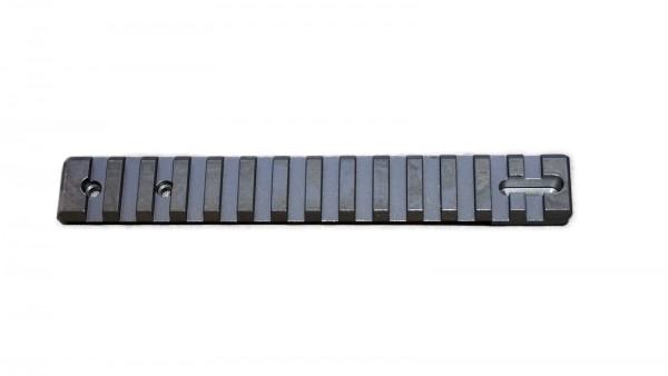 INNOMOUNT PICATINNY Montageschiene (Stahl) für BERGARA B14 SA / 20 MOA Vorneigung