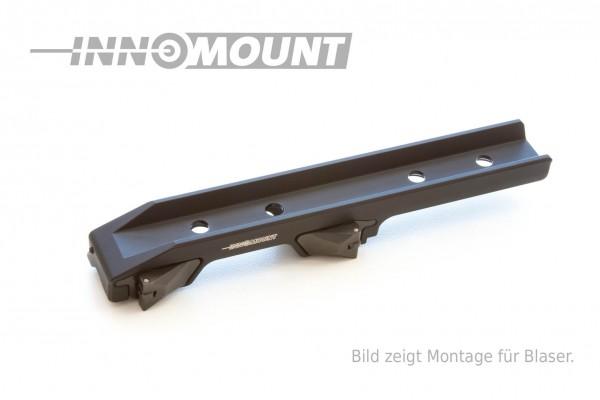 INNOMOUNT Schnellspannmontage MERKEL B3/B4/KR1/K3/K5f. PULSAR TRAIL2 /DIGISIGHT Ultra N455